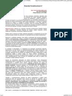 (A reforma do judici341rio e a Emenda Constitucional n272 452004).pdf