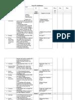 F.long Term Plan. 6th Form