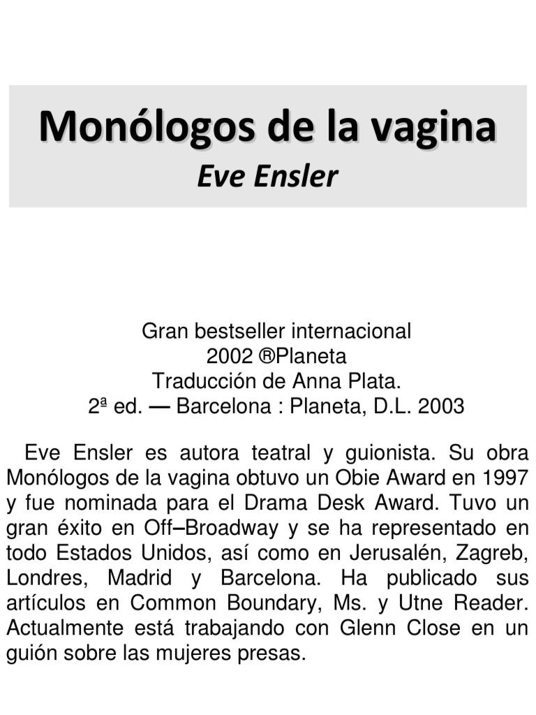 Monologos de la vagina.pdf