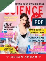 Science...For Her! By Megan Amram