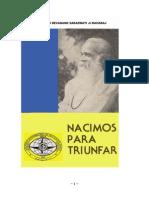 NACIMOS PARA TRIUNFAR (1982 EDI) - SWAMI GURU DEVANAND SARASWATI JI MAHARAJ-2.pdf