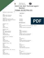 Sistema Electrico del Volkswagen Sedan.pdf