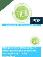 Opportunity Hub Presentation
