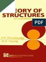 theory of structures , timoshenko.pdf