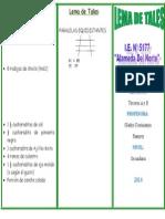 TRIPTICO LEMA DE TALES.doc