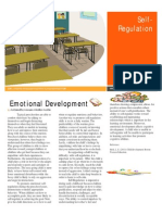 self-regulation newsletter1