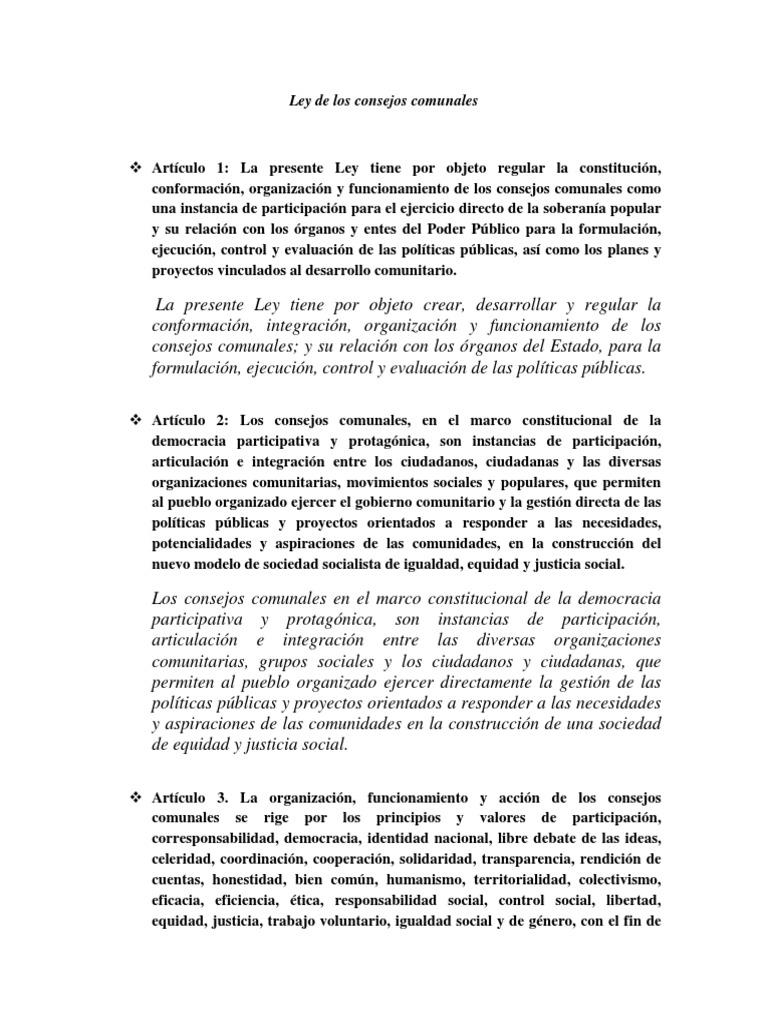 TRABAJO DE Ley de los consejos comunales.pdf