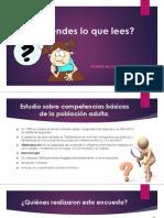 Los chilenos no entienden lo que leen.pptx