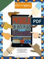 Edutopia Mobile Learning Guide (1)