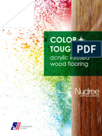 Nydree Flooring Product Collection