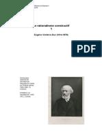 Le rationalisme constructif - Eugene Viollet-le-Duc.pdf