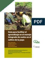 Guía para facilitar el aprendizaje en el manejo integrado de suelos en el cultivo de la papa..pdf