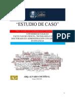 ESTUDIO DE CASO BIO INNOVACIÓN