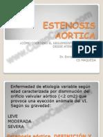 11 - ENRIQUE GOMEZ - ESTENOSIS AORTICA.pdf