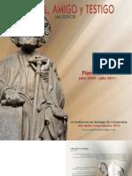 Plan Pastoral 09-11