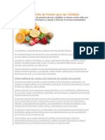 Extracto de Semilla de Pomelo para las Cándidas.docx