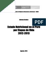 ESTADO NUTRICIONAL EN EL PERU POR ETAPAS DE VIDA 2012-13.pdf