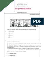 SARESP 2010 - 5º ano.pdf