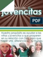 Ministerio de Jovencitas