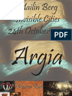 Invisible Cities Mailin