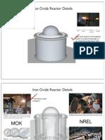 Iron Oxide Reactor Details - 2