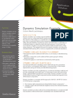 Dynamic Simulation Example Invensys.pdf