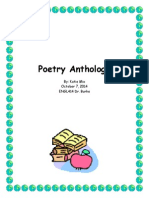 engl 414 10 7 poetry