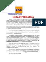 La coordinadora de urgencias excluye a los celadores del protocolo ante casos de ébola