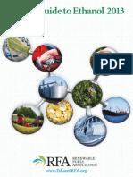 Pocket Guide 2013
