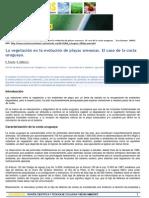 ECOSISTEMA - La vegetación en la evolución de playas arenosas 2005(!).pdf