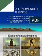 evolutiafenomenuluituristic.pps