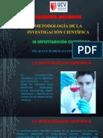 Clase 3 La Investigación Científica OK.pptx
