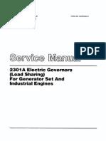 36613785-Service-Manual-Caterpillar-2301A-Electric-Governor-amp-Load-Sharing-SENR-3585-01.pdf