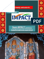 2014Oct24 - Communication Skills - for Khammam IMPACT [ Please download and view to appreciate better the animation aspects ]