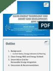 Oktaufik - Clean Energy Tech n Smart Grid Dev