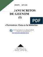 Los Manuscritos de Geenom.pdf