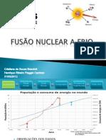 Fusão Nuclear apresentação.pdf
