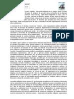 SANTA MARÍA CHIQUIMULA DE TOTONICAPÁN, REALIZARÁ CONSULTA COMUNITARIA