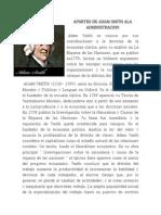 APORTES DE ADAM SMITH ALA ADMINISTRACION.docx