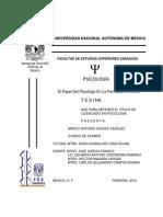 EL papel del psicologo en la prefiacion criminal.pdf