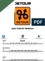 Detour Drum Fill