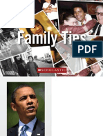 family ties slideshow
