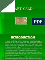 Smart Card Analysis Presentation