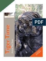 Tiger Fact Sheet