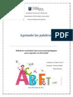 Agotando las palabras juego.pdf