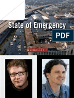 state of emergency slideshow