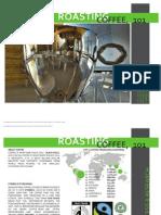 Roasting Coffee 101