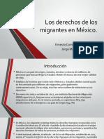 Los derechos de los migrantes en México.pptx