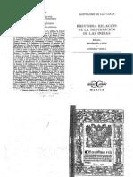 Las Casas, Brevísima relación.pdf