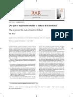 _Por qué es importante estudiar la historia de la medicina.pdf